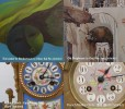 Famous Paintings, Antique European Clocks & Collectibles