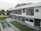 2-storey Zen-inspired European bungalow