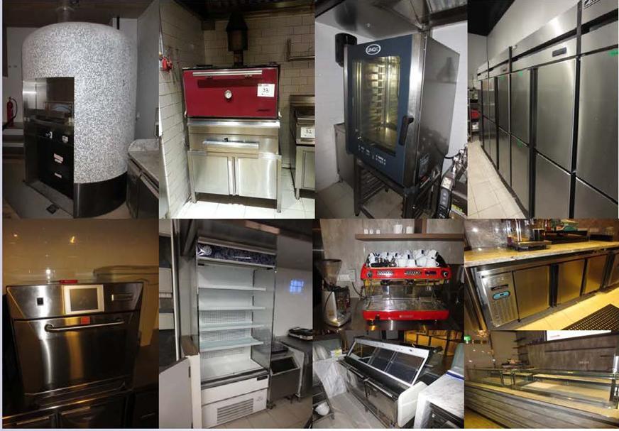 Excellent Range of Kitchen Equipment, Fixtures & Fittings - Robert ...