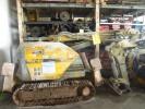 Demolition Contractor's Plant